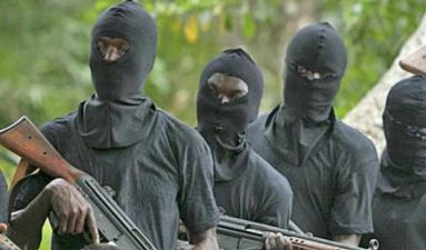 Kidnappers strike in Bayelsa, abduct LG boss' father