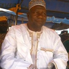 Buhari's Oyo State Campaign group leader, APC chieftain, Eleyele, loses father at his prime