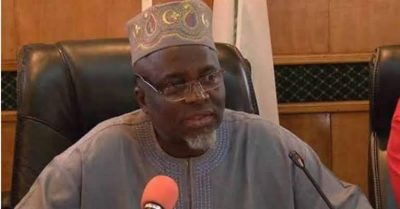 Oloyede-led JAMB makes interim remittance of N7bn to FG for 2020, promises more