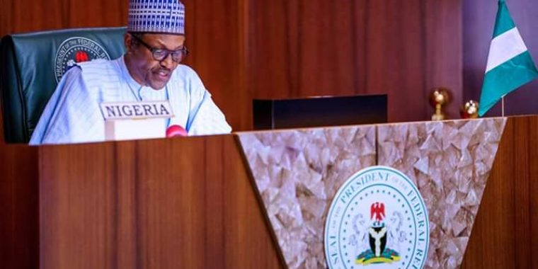 Africa Anti-Corruption Day: President Buhari calls for operationalization of common position on assets recovery