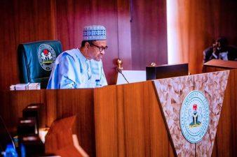 President Buhari commends Economic Team, wants Nigeria's quick exit from under-development