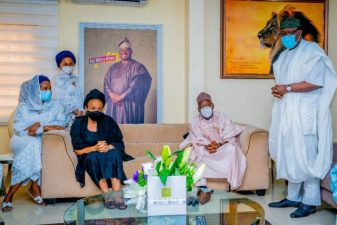 Agony of a Widow: You are unfair to my husband, Florence Ajimobi tells Governor Makinde, says 'everybody is going to die'
