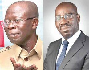 Edo Poll: Fresh legal hurdle for Oshiomhole, APC – Media Report