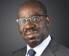 Obaseki issued new NYSC certificate