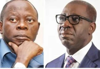 Politics: The one war Oshiomhole staged, which consumed him