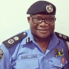 IGP Adamu returns anti-kidnapping officer, Awolowo, as new Ogun State Police Commissioner