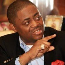 Tinubu, Osinbajo are Magu's godfathers, he worked for them not for Buhari – Fani-Kayode