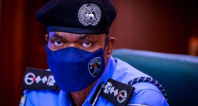 Nigeria's Police IG orders redeployment of 10 AIGs, CPs