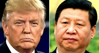 US orders China to close Houston Consulate as tensions soar