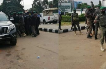 Takeover of Edo State House of Assembly was a coup – PDP