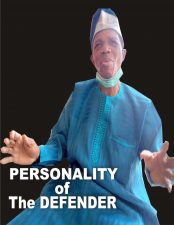Why political class, not military, must take responsibility for Nigeria's woes, Former Ondo State Military Governor, Col. Fasanya speaks