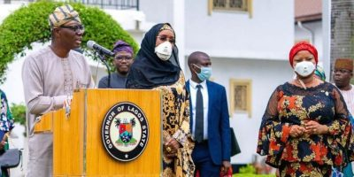 Palliatives we gave in lockdown were received by every state government for their poorest of the poor, says Sadiya Umar Farouq, Humanitarian Minister