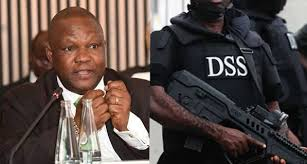 DSS invites ex-CBN chief, Mailafia, over claims on Northern Governor as Boko Haram commander, imminent civil war