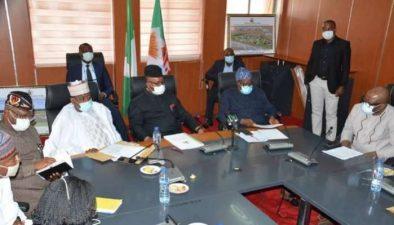 Why Senator Akpabio inaugurated NDDC Field Forensic auditors
