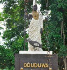 Oke Ogun neither Yoruba nor Omo Oduduwa, University don tells, slams pro-Oduduwa Republic secessionists, calls their leader comedian-in-chief