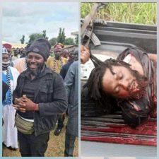 Benue's most wanted killer militia leader, Gana, killed – Military