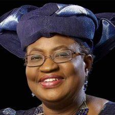 Nigeria floors US as Okonjo-Iweala favoured as WTO DG, despite Trump's effort to block her