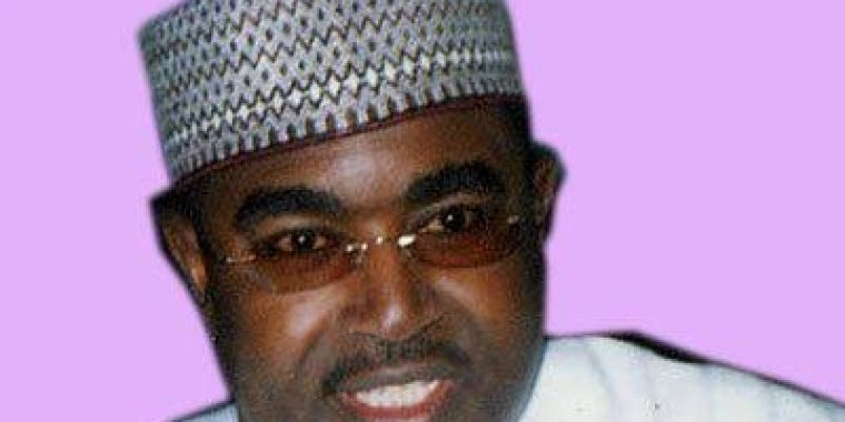 President Buhari condoles Gen Buba Marwa on death of brother, Idris