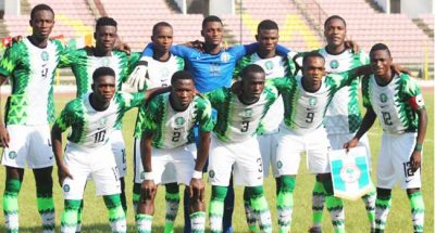 WAFU Cup: Flying Eagles lose to Ghana