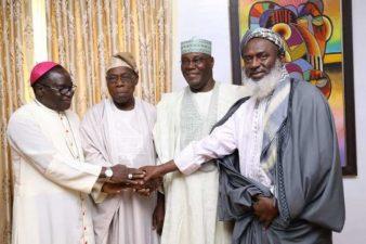 God does not sleep, Bishop Kukah reportedly warns Buhari