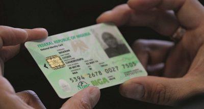 SERAP asks Buhari to stop 17-yr-old NIN registration, withdraw threat to block SIM Cards