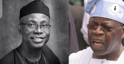 Bakare didn't defend Tinubu; He defanged him