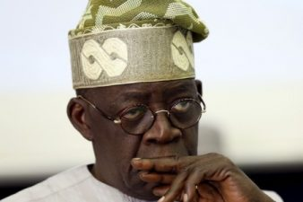 2023 PRESIDENCY: Tinubu's ambition depends on who he aligns with, APC Chieftain, others say