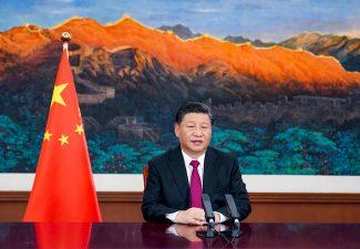 Xi's speech on multilateralism lauded overseas