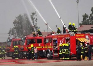 Zamfara records 767 fire incidents in 2020