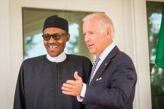 Nigeria looks forward to working with Biden, Harris to tackle terrorism, others – Buhari