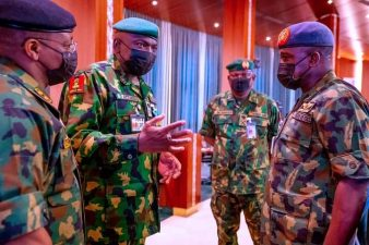 INSECURITY IN NIGERIA: Military, other security agencies must re-strategise, says Media Watch Group, speaks on hijab issues in Kwara