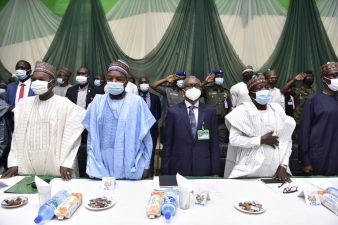 Northern Governors charge colleagues across Nigeria to take responsibility for security of all regardless of ethnicity, religion