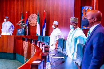 New $1.3b fertilizer plant ready in months, President Buhari says