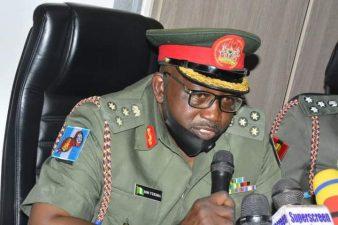 Army troops kill over 41 Boko Haram/ISWAP terrorists in Nigeria