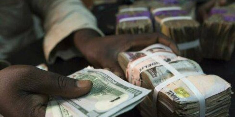 REVEALED: Identities of Bureau de Change operators arrested for 'transferring funds to Boko Haram'