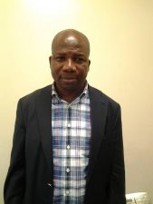 NDLEA: Lagos ex-council boss arrested with drugs at Murtala Muhammed Airport