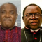 Obono-Obla knocks Bishop Kukah over comment against Nigeria before US Congress
