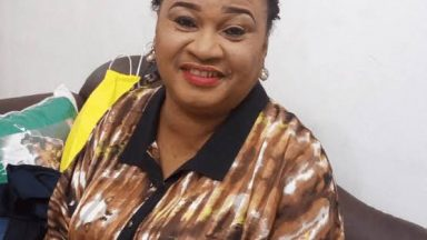 Veteran Nollywood actress Rachel Oniga is dead